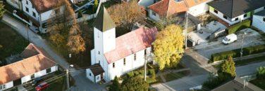 Obec Biely Kostol